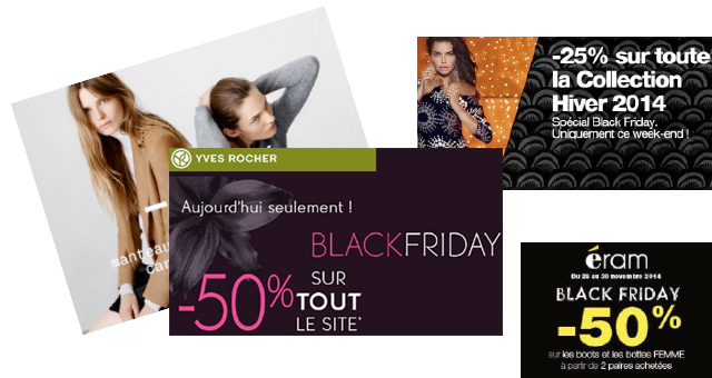 Black Friday, article du Blog d'Hélène Buisson, hbsolutionscomm, communication et rédaction free-lance