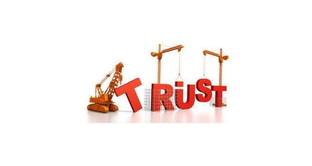 TRUST - CONFIANCE