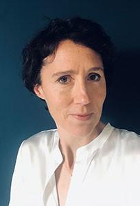 portrait Hélène Buisson